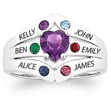 mothers day rings with names 15 gorgeous pieces of s day jewelry will adore there