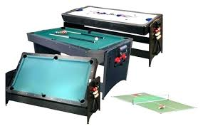 pool and air hockey table pool table air hockey table reversible pool air hockey table combo