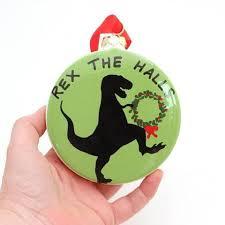 Locket Ornament Ornament Lennymud