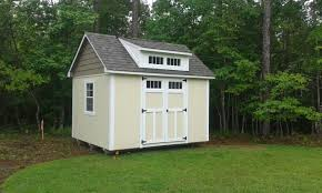 shed roof house custom shed idea gallery the shed depot