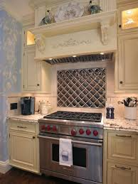 Ceramic Tile Kitchen Backsplash by Glazed Porcelain Tiles Iridescent Ceramic Mosaic Tile Stickers Tc4805