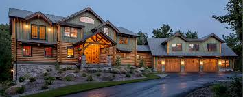 Home Design Eugene Oregon Real Log Homes Log Home Plans Log Cabin Kits