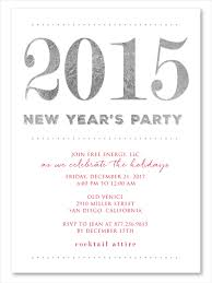 corporate new year party invitations 2014 by green business