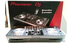 pioneer photo box pioneer xdj r1 dj mixer in box buy musical instruments buy