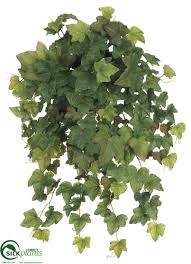 artificial english ivy hanging plants silk hanging plants faux