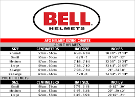 motocross helmet sizing bell motorcycle helmet size chart motorsportwjd com