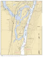 Hudson Florida Map by Navigation Information New York State Canals