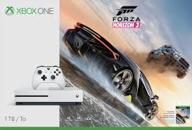 xbox one to home theater microsoft xbox one s 1tb forza horizon 3 console bundle with 4k