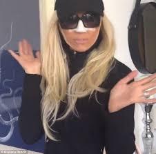 Surgeon Halloween Costume Giuliana Rancic Sports Fake Nose Job Casts