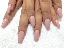 shapes for acrylic nails how you can do it at home pictures