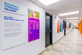hilliard ray patch family ymca ymca of central ohio