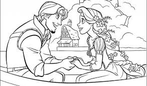Tangled Coloring Pages Printable Free Free Coloring Pages For Kids Coloring Pages Tangled