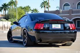 2004 Black Ford Mustang Mustang Terminator 2003 Buscar Con Google Mustang Pinterest