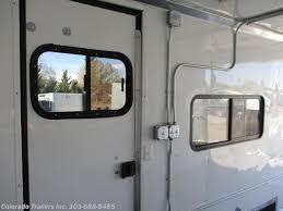 Cargo Trailer With Bathroom 13697 2017 Cargo Craft Elite Flat Sport 7x18 Insulated Cargo