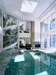 Indoor Pool Design I Don U0027t Need A Fancy Car Or Even A Pool This Big But This Would