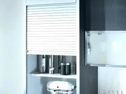 meuble haut cuisine avec porte coulissante porte coulissante meuble cuisine meuble de cuisine avec porte