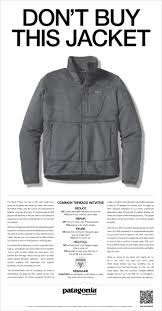 best tv deals on black friday 2011 ad of the day patagonia u2013 adweek