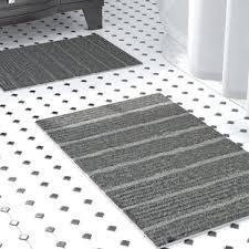 Microfiber Bath Rug Microfiber Bath Mat Wayfair