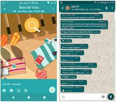 whatsapp apk last version gbwhatsapp 6 20 apk version 2018 update prideted