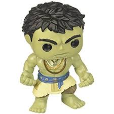 amazon funko pop marvel thor ragnorok korg collectible vinyl