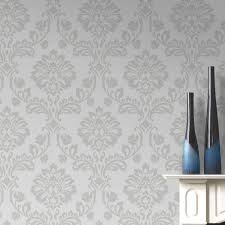 white wallpaper wallpaper u0026 borders the home depot