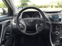 Hyundai Elentra Interior 2015 Hyundai Elantra Pictures Cargurus