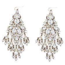 large earrings large chandelier earrings polyvore