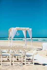wedding arches gold coast pat fagan park wedding white outdoor ceremony setting www