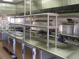 chinese restaurant kitchen equipment interior design