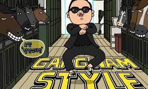 Ganggnam style