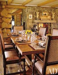 Rustic Dining Room Decorating Ideas by 80 Best Dining Room Fireplaces Images On Pinterest Traditional