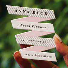 Event Business Cards A Collection Of The Best Business Cards Jukebox Print Inspiration
