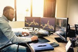 the best day trading stocks