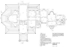 floor plans lyndhurst mansion tarrytown new york