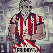 Friday The 13 Meme - friday the 13th memes 2016 frightfind