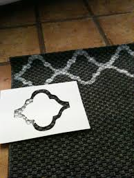 Rugs At Ikea by Painting A Morum Ikea Gray Rug Crafts Pinterest Grey Rugs