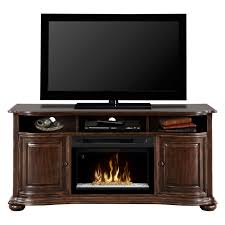 dimplex brookings espresso electric fireplace media console