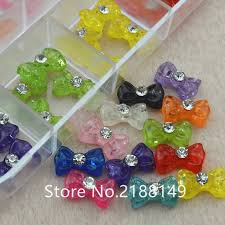 bows 3d acrylic nail promotion shop for promotional bows 3d