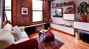 43 small living room ideas youtube