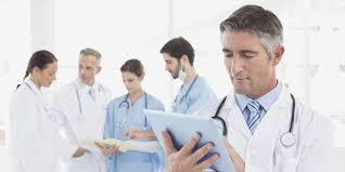 Select Medical Help Desk For Team Members