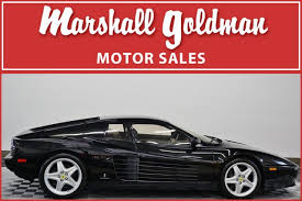 1994 512 tr for sale 1994 512 tr warrensville heights ohio marshall goldman