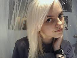 how to make hair white make your hair platinum white how to make a coloring