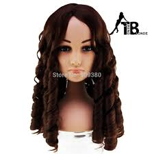 halloween costumes blonde wig trend blonde child wig black brown curly for halloween
