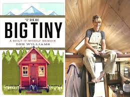 large one homes tiny house pioneer williams discusses living large