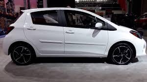 toyota yaris list price 2016 toyota yaris se exterior walkaround price site toyota cars
