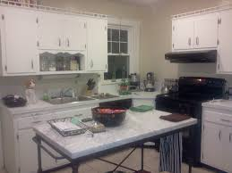 interior beautiful vinyl tile backsplash kitchen paint