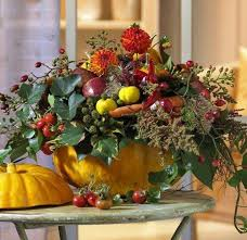fall flower arrangements 22 colorful fall flower arrangements and autumn table centerpieces