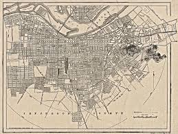 Old Map New York City by Kentucky Maps Perry Castañeda Map Collection Ut Library Online
