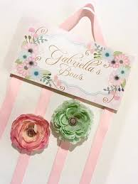 bow holder toad and flower personalized hair bow holder reviews wayfair