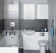 Bathroom Remodeling Ideas On A Budget by Small Bathroom Remodel Ideas On A Budget Black And White Theme